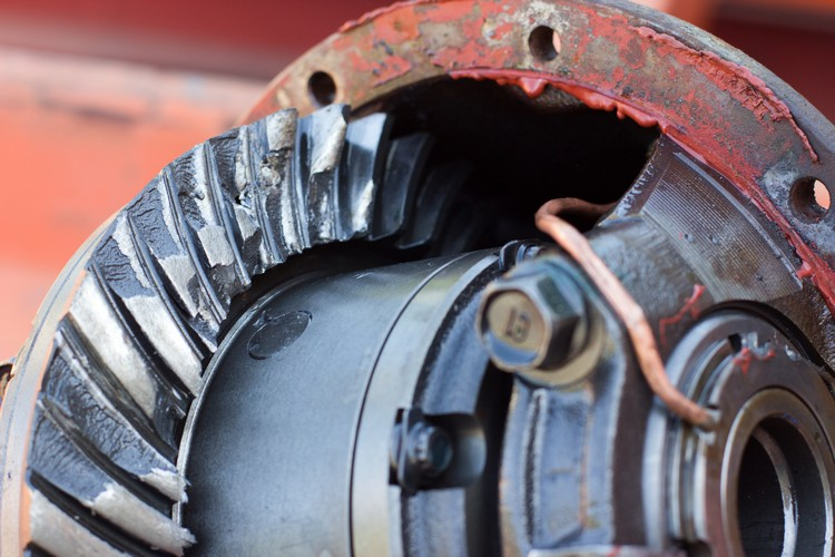 What Is A Differential Repair?   Kingsway Transmission